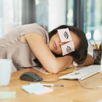 Produtividade e Saúde: Que Tal Uma Boa Noite De Sono?