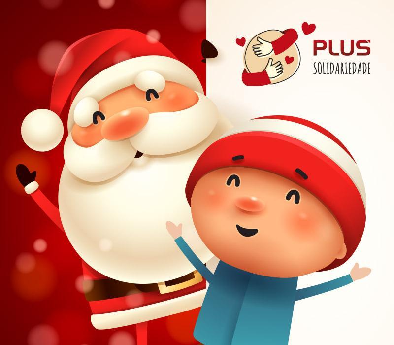Seja Papai Noel no Natal 2020!