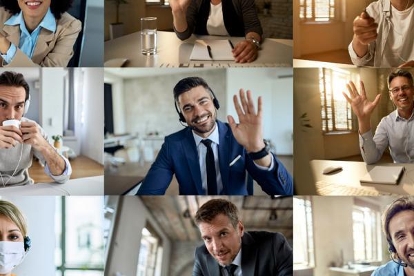 Como Manter o Engajamento do Time no Trabalho Remoto