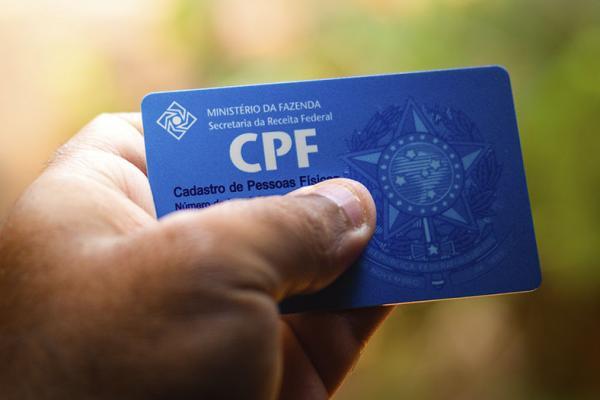 Receita Federal Intensifica Fiscalização de Pendências no CPF
