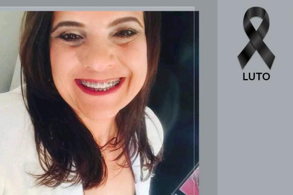 Estamos em Luto Pela Monica Vitor, Colega e Amiga